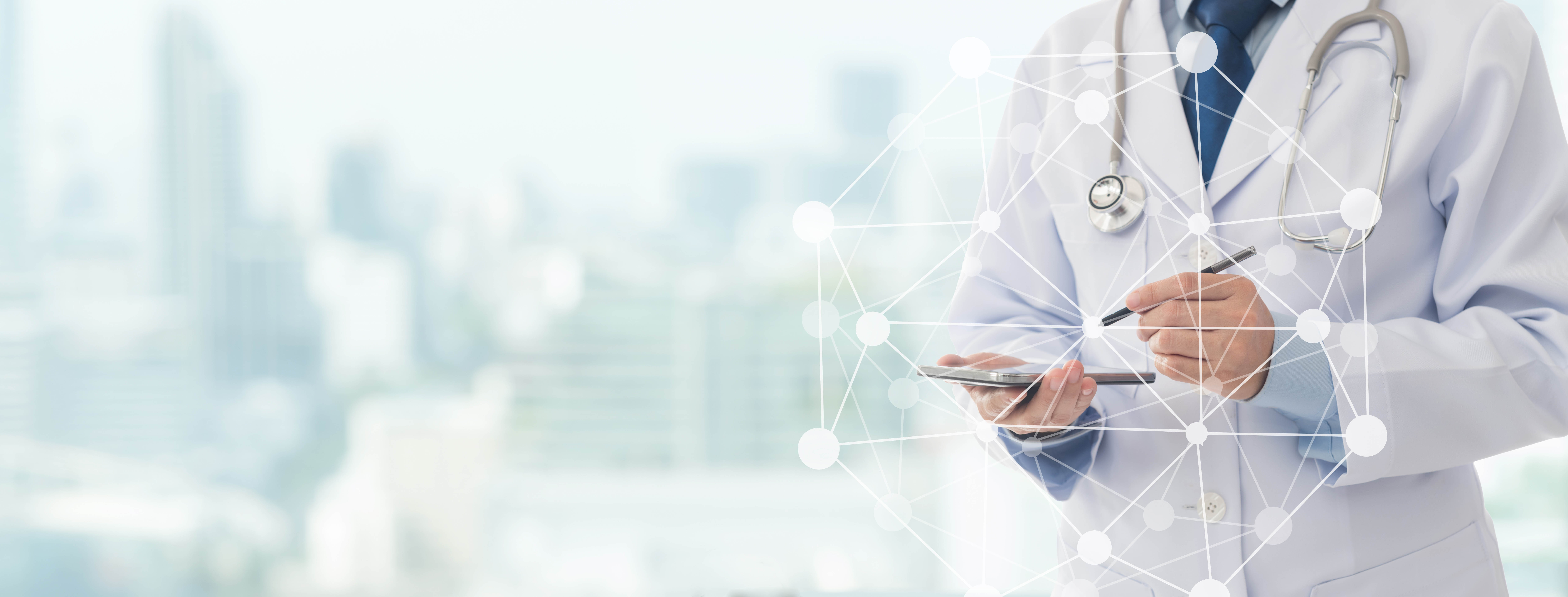 Mobile App For Finding Doctors