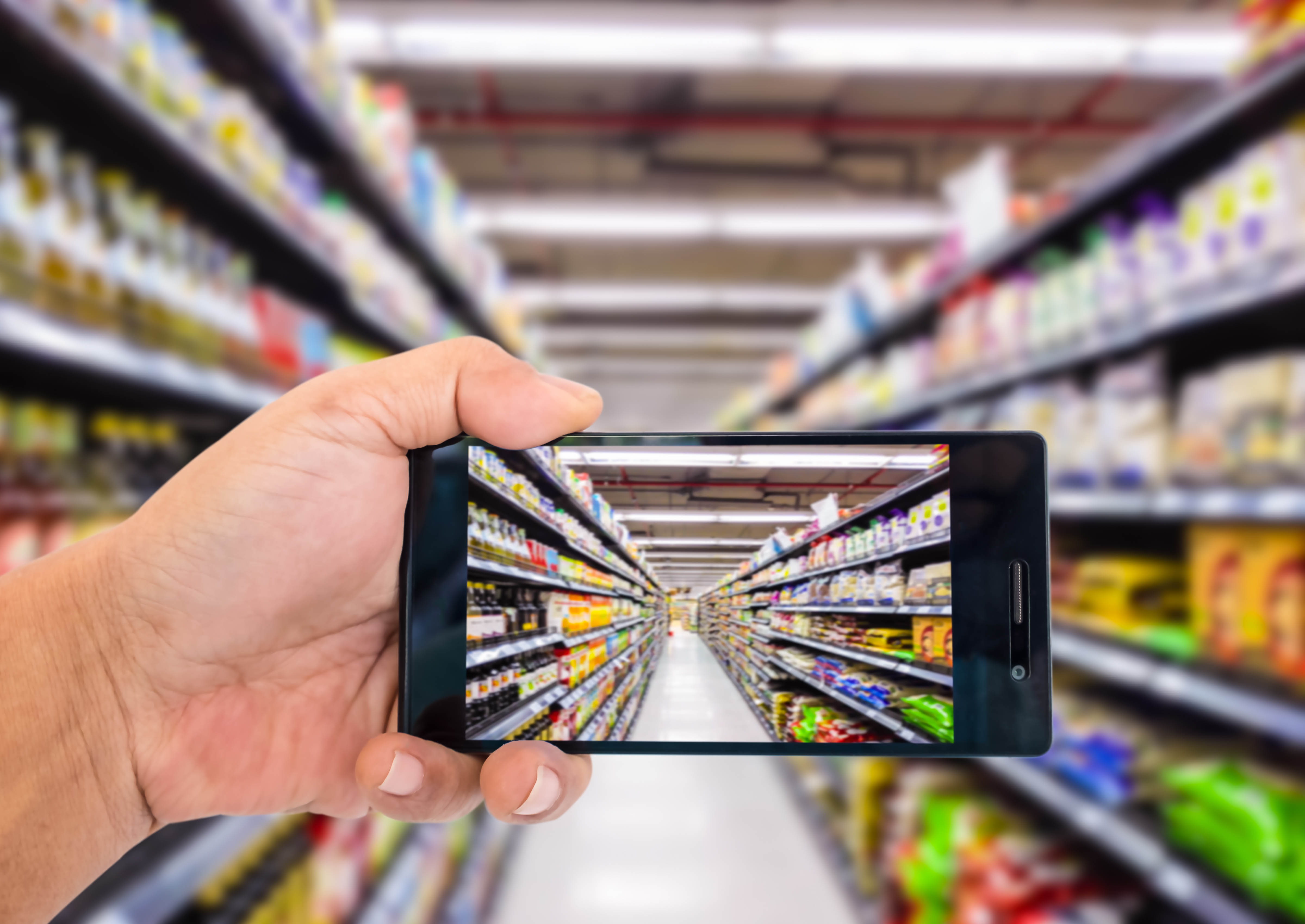 5 Reasons Your Retail Business Needs a Mobile App