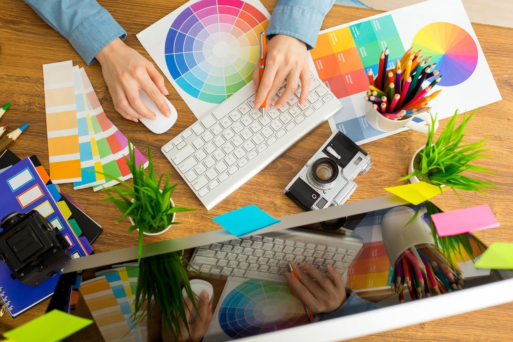 How to Create the Best Web Design Mockup: Visiting Designer Workshop