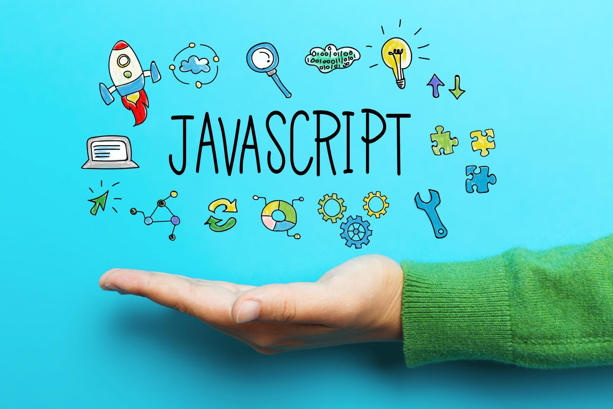 5 лучших библиотек JavaScript для веб-разработки