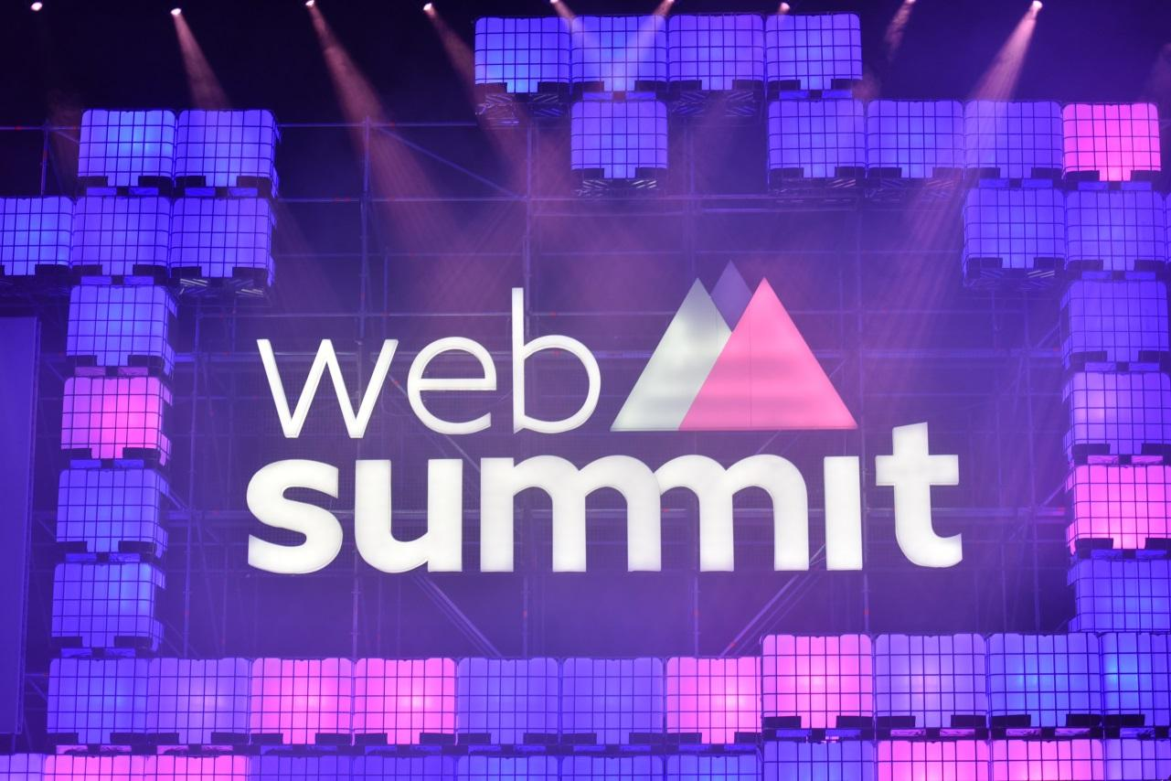 Web Summit 2017: Umbrella IT Сonquers Lisbon
