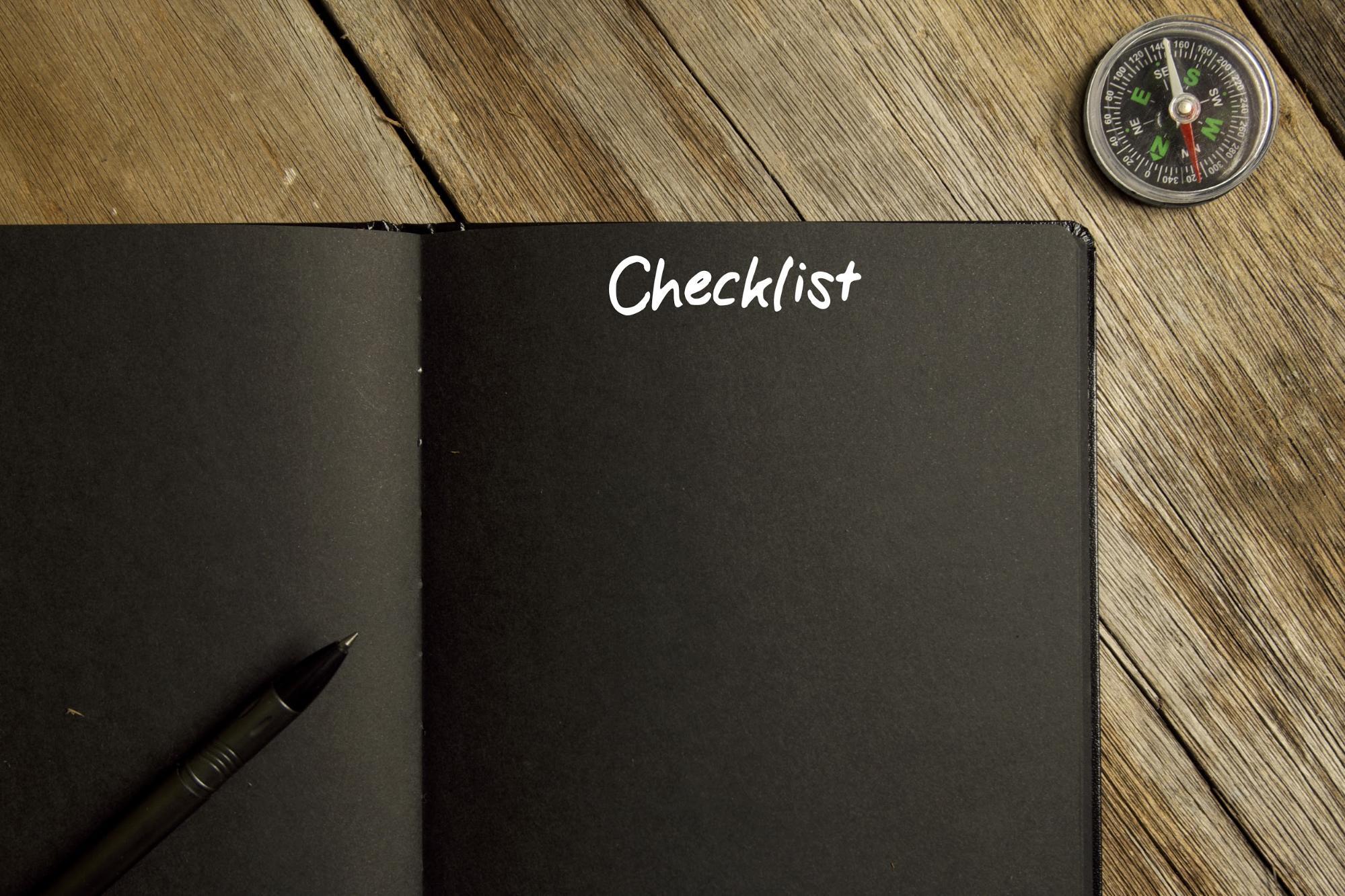 Разработка нового веб-сайта: 10 позиций в ваш чек-лист