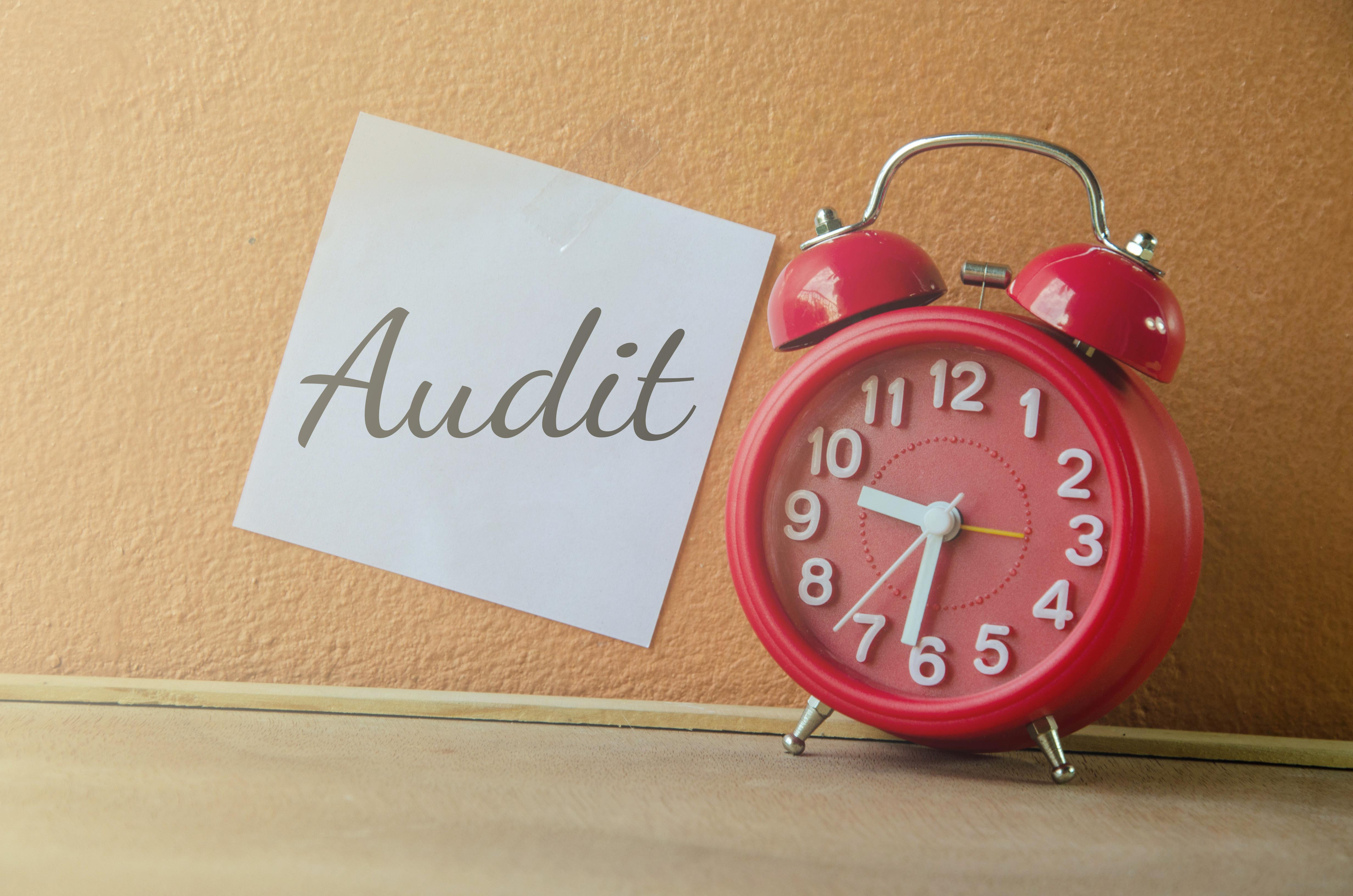 IT Audit: Better Prevent Than Cure. Technical Product Audit