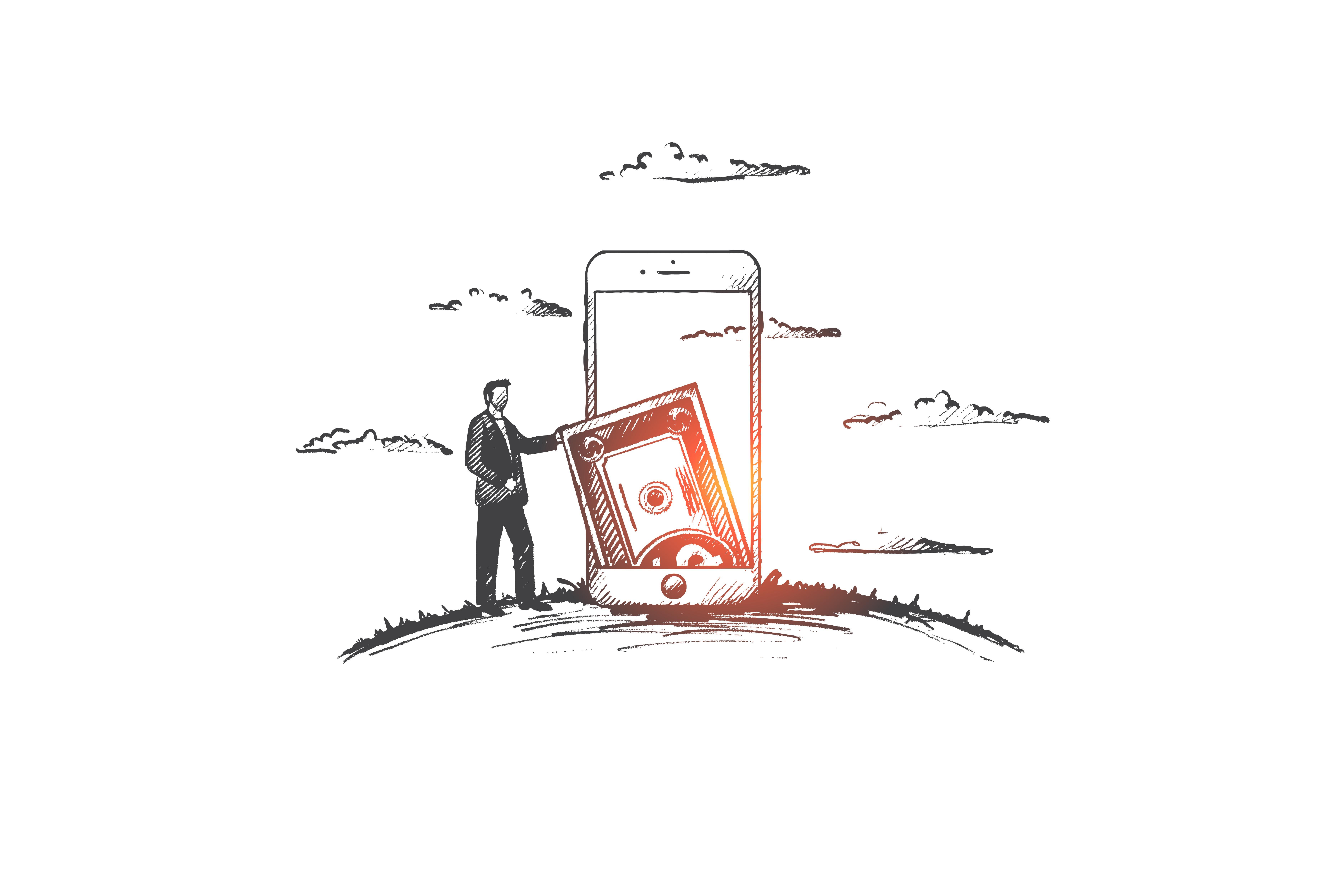 Мобильные платежи и безопасность: как избежать рисков