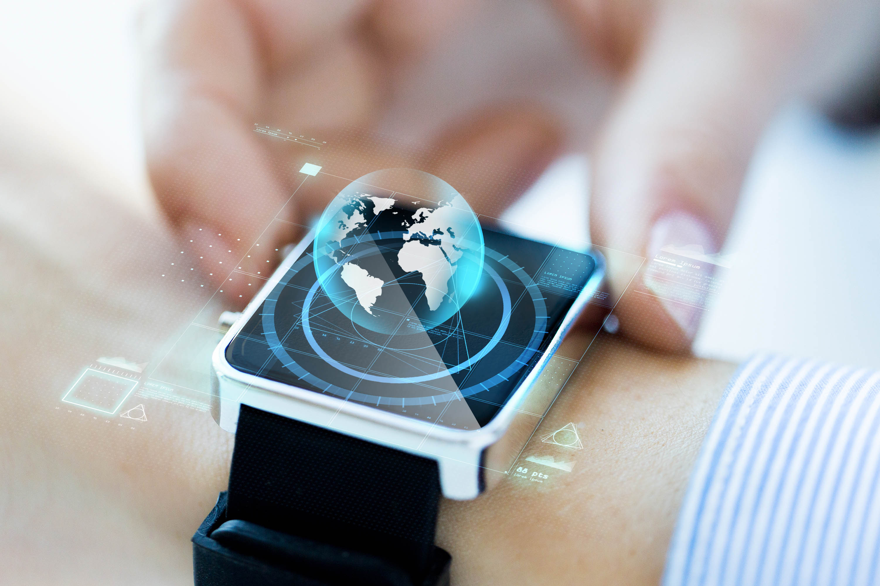 Developing Wearable Apps: 3 Sound Reasons To Offer Users Apps That Will Always Be At Hand