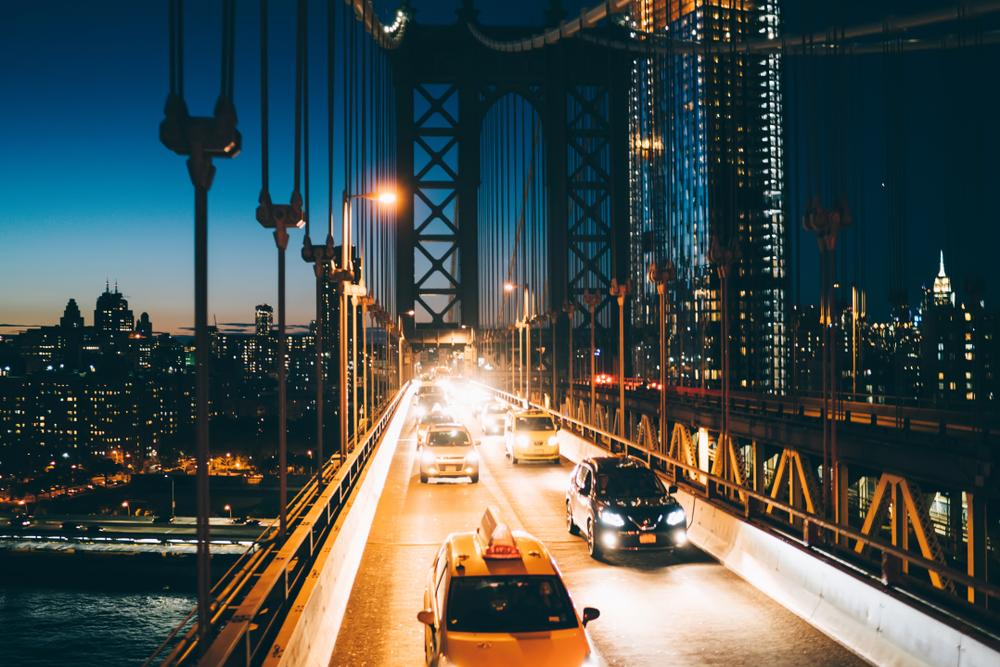 Создаем приложение с механикой Uber: руководство по разработке проекта на миллион долларов