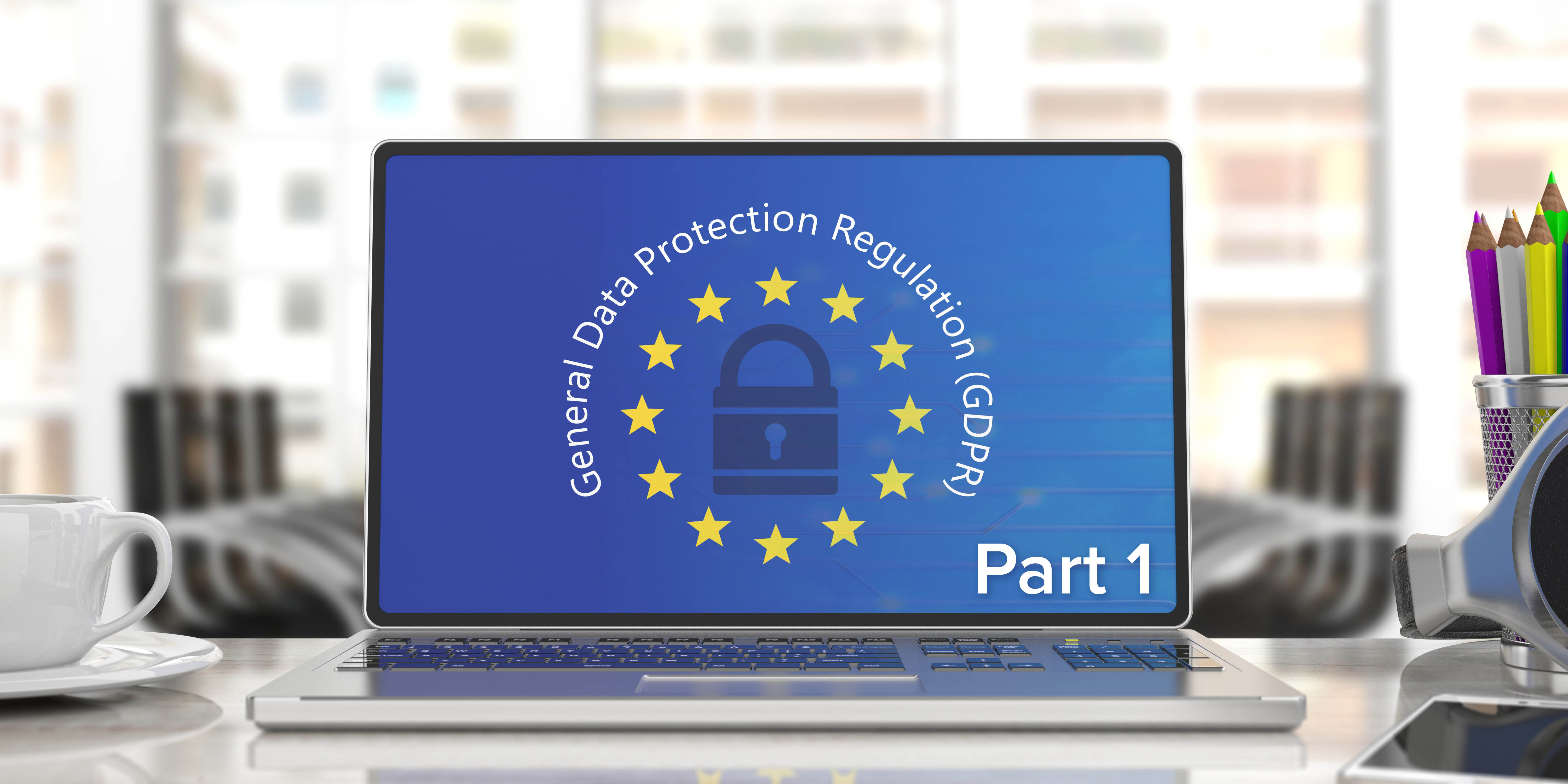 How to Survive the GDPR: What to Do and Who is to Blame