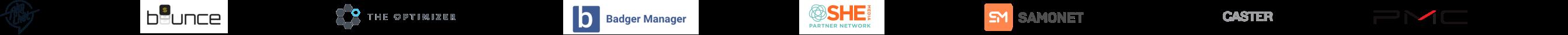 Project logos