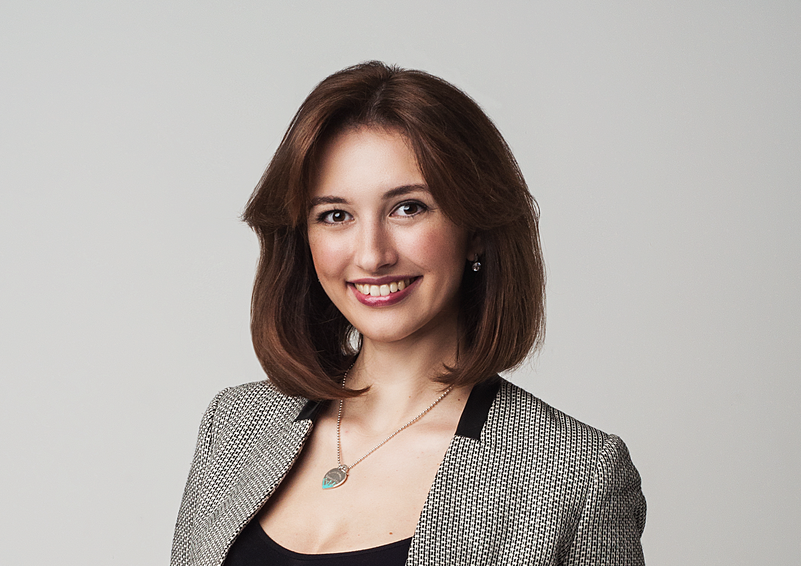 """Ekaterina Zabrodova's speech, CPO, Umbrella IT, at the conference """"ICT in the financial sector: challenges and obstacles on the way to digital banks"""""""